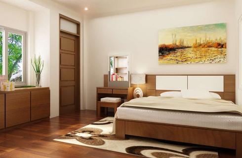 Phòng ngủ quan trọng như thế nào trong phong thủy ?