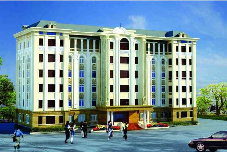 Công trình viện kiểm soát Quảng Nam